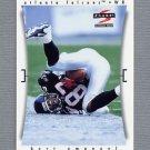 1997 Score Football #094 Bert Emanuel - Atlanta Falcons