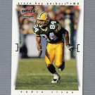 1997 Score Football #082 Andre Rison - Green Bay Packers