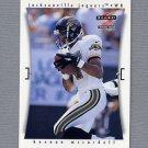 1997 Score Football #073 Keenan McCardell - Jacksonville Jaguars