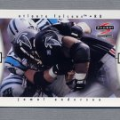 1997 Score Football #057 Jamal Anderson - Atlanta Falcons