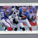 1997 Score Football #056 Bruce Smith - Buffalo Bills