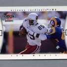 1997 Score Football #047 Rob Moore - Arizona Cardinals