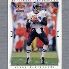 1997 Score Football #024 Vinny Testaverde - Baltimore Ravens