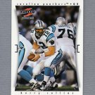 1997 Score Football #005 Kerry Collins - Carolina Panthers