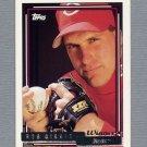 1992 Topps Baseball Gold Winners #757 Rob Dibble - Cincinnati Reds