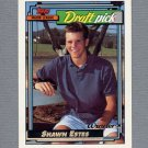 1992 Topps Baseball Gold Winners #624 Shawn Estes RC - Seattle Mariners