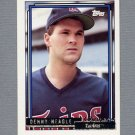 1992 Topps Baseball Gold Winners #592 Denny Neagle - Minnesota Twins