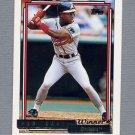 1992 Topps Baseball Gold Winners #025 Ron Gant - Atlanta Braves