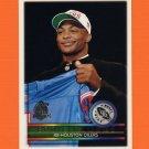 1996 Topps Football #435 Eddie George RC - Houston Oilers