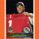 1996 Topps Football #425 Simeon Rice RC - Arizona Cardinals