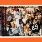 1996 Topps Football #410 Michael Irvin - Dallas Cowboys