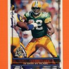 1996 Topps Football #290 Reggie White - Green Bay Packers