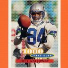 1996 Topps Football #257 Joey Galloway TYC - Seattle Seahawks