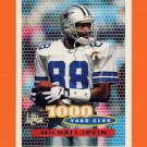 1996 Topps Football #244 Michael Irvin TYC - Dallas Cowboys