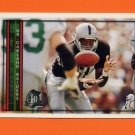 1996 Topps Football #170 Tim Brown - Oakland Raiders