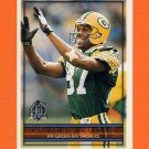 1996 Topps Football #003 Robert Brooks - Green Bay Packers