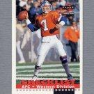 1996 Score Football #271 John Elway CL - Denver Broncos