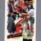 1996 Score Football #253 Jerry Rice SE - San Francisco 49ers