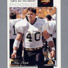 1996 Score Football #217 Mike Alstott RC - Tampa Bay Buccaneers