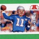 1995 Score Football #240 Drew Bledsoe CL - New England Patriots