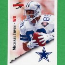 1995 Score Football #027 Michael Irvin - Dallas Cowboys