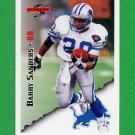 1995 Score Football #002 Barry Sanders - Detroit Lions