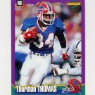 1994 Score Football #204 Thurman Thomas - Buffalo Bills