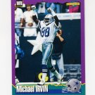1994 Score Football #060 Michael Irvin - Dallas Cowboys