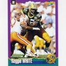 1994 Score Football #051 Reggie White - Green Bay Packers