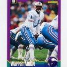 1994 Score Football #032 Warren Moon - Minnesota Vikings