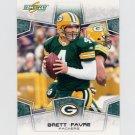 2008 Score Glossy Football Card #106A Brett Favre - Green Bay Packers