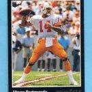 1993 Pinnacle Football #325 Vinny Testaverde - Cleveland Browns