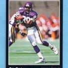 1993 Pinnacle Football #046 Cris Carter - Minnesota Vikings