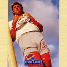 1991 Pro Line Portraits Football #257 John Elway - Denver Broncos