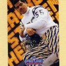 1991 Pro Line Portraits Football #222 Junior Seau - San Diego Chargers