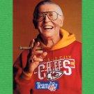 1992 Pro Line Portraits Football Team NFL #TNC2 Milton Berle