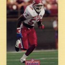 1992 Pro Line Profiles Football #368 Derrick Thomas - Kansas City Chiefs