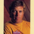 1992 Pro Line Profiles Football #234 John Elway - Denver Broncos