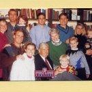 1992 Pro Line Profiles Football #157 Jack Kemp RET - Buffalo Bills