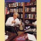 1992 Pro Line Profiles Football #154 Jack Kemp RET - Buffalo Bills