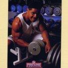 1992 Pro Line Profiles Football #143 Junior Seau - San Diego Chargers