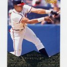 1997 Pinnacle Baseball #198 Andruw Jones CL - Atlanta Braves