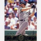 1997 Pinnacle Baseball #195 Jay Buhner CT - Seattle Mariners