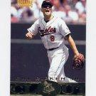1997 Pinnacle Baseball #191 Cal Ripken CT - Baltimore Orioles