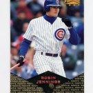 1997 Pinnacle Baseball #165 Robin Jennings - Chicago Cubs