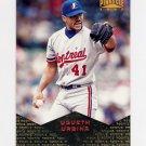1997 Pinnacle Baseball #162 Ugueth Urbina - Montreal Expos