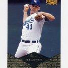 1997 Pinnacle Baseball #146 Tim Belcher - Kansas City Royals