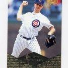 1997 Pinnacle Baseball #132 Steve Trachsel - Chicago Cubs