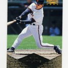 1997 Pinnacle Baseball #125 Rick Wilkins - San Francisco Giants
