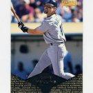 1997 Pinnacle Baseball #123 Dave Hollins - Seattle Mariners